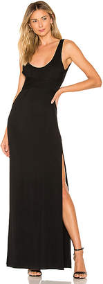 Privacy Please Zaria Maxi Dress