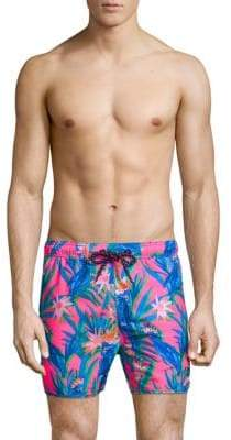 Superdry Graphic Swim Trunks