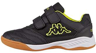 564aa2d77 Kappa Unisex Kids' Kickoff Teens Multisport Indoor Shoes