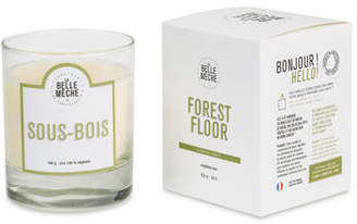 LaBelle Meche Forest Floor Scented Candle, 190 g