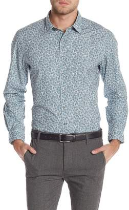 RODD AND GUNN Mount Whitcomb Long Sleeve Original Fit Shirt