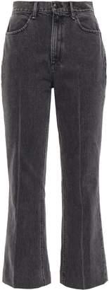 Rag & Bone Dylan High-rise Bootcut Jeans