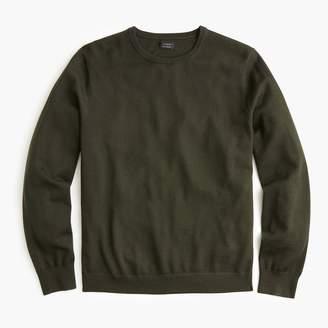J.Crew Tall merino wool crew neck sweater