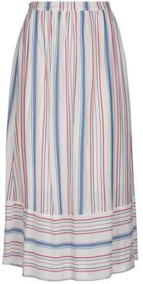 Caipirinha 3/4 length skirt