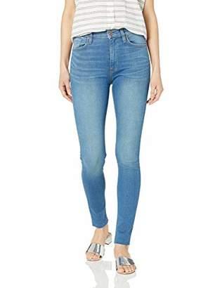 Hudson Jeans Women's Barbara HIGH Waist Super Skinny Ankle 5 Pocket Jean