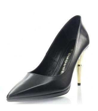 Luis Onofre Pointed-Toe Pump