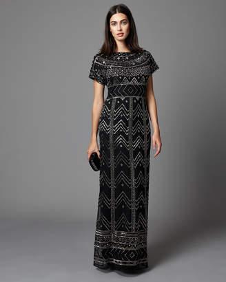 Phase Eight Cleo Embellished Dress