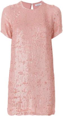 P.A.R.O.S.H. sequin embellished dress