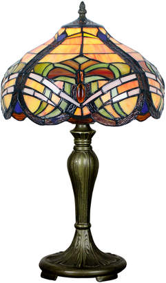 Tiffany & Co. Forest Baroque Style Table Lamp