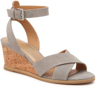 Dolce Vita Leyla Wedge Sandal - Women's