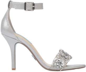 Betsey Johnson Sandals - Item 11625607DF