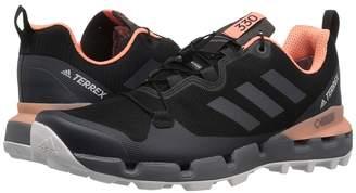 adidas Outdoor Terrex Fast GTX-Surround Women's Shoes