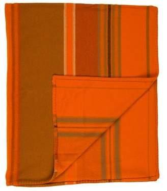 Hermes Pistes Throw Blanket