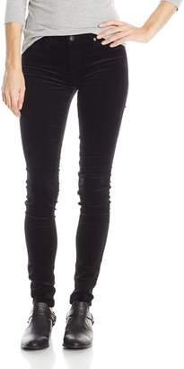 AG Adriano Goldschmied Women's Skinny Legging Velvet Pants