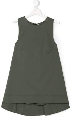 Orimusi TEEN high low hem dress