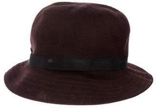 Marc Jacobs Knit Bucket Hat