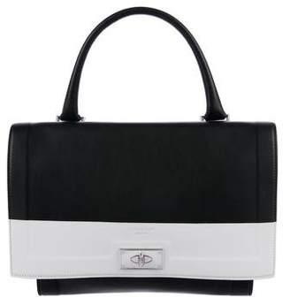 Givenchy Bicolor Small Shark Bag