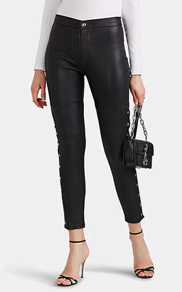 IRO Women's Sabrina Leather Pants