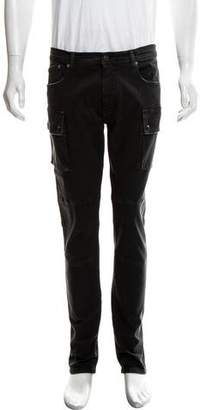 Belstaff Cropped Utility Pants w/ Tags