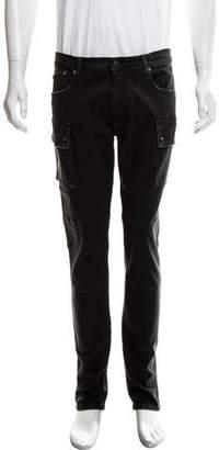 Belstaff Cropped Utility Pants w/ Tags