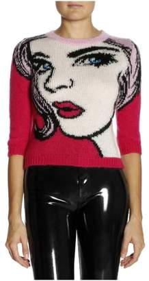 Moschino Sweater Sweater Women