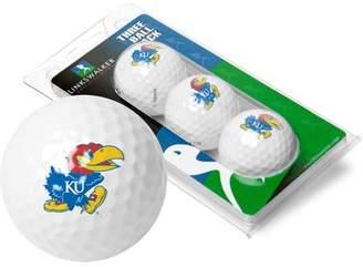 LinksWalker Kansas 3 Golf Ball Sleeve