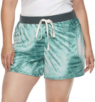 Sonoma Goods For Life Plus Size SONOMA Goods for Life Shorts
