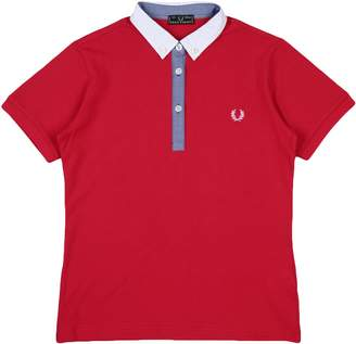 Fred Perry Polo shirts - Item 12017103OC
