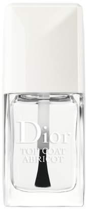 Christian Dior Top Coat Abricot