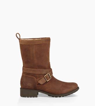UGG Women's Glendale Waterproof Leather Boot