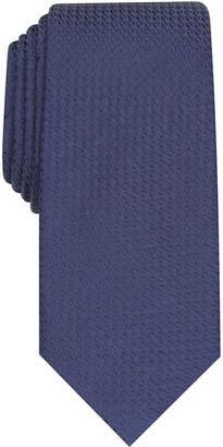 Alfani Men Slim Textured Tie