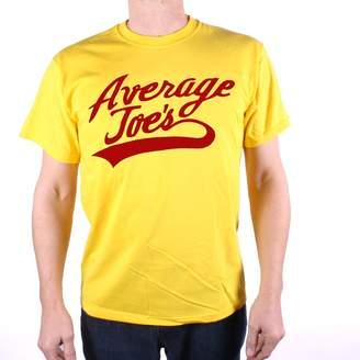Joe's Jeans Old Skool Hooligans Men's Average Joes T-Shirt Logo