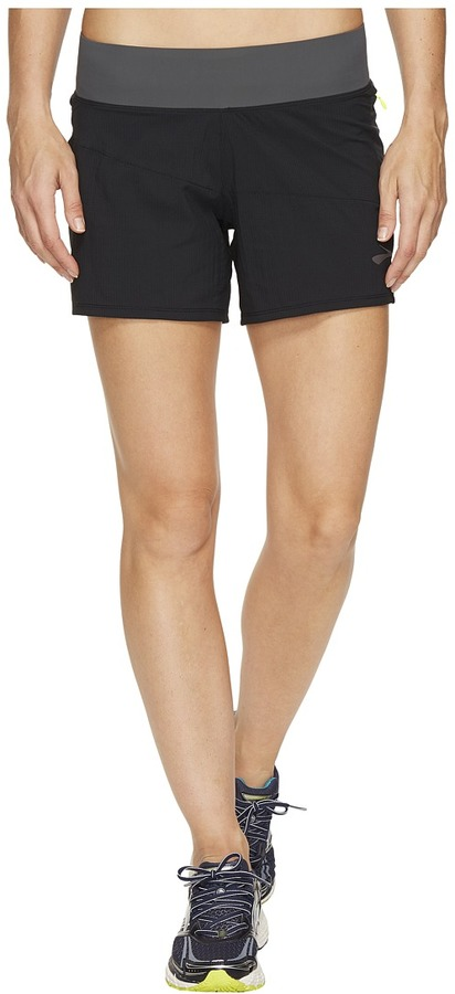 Brooks - Cascadia 5 Shorts Women's Shorts