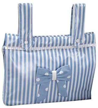 Babyline Carousel Bread Bag for Chair Blue
