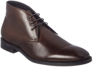 Gordon Rush Leather Chukka Boot