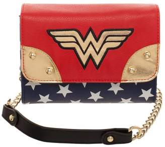Bioworld DC Comics Wonder Woman Movie Jrs Sidekick Mini Handbag