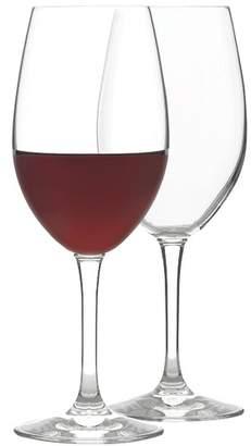 Set of 4 Bin 4735 Red Wine Glasses
