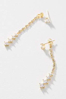 Anthropologie Kathy Drop Earrings