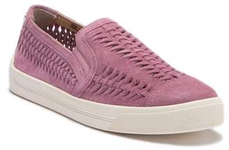 Hush Puppies Gabbie Woven Slip-On Sneaker - Wide Width Available