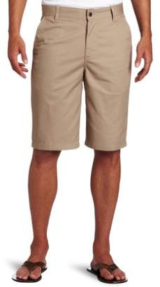 Lee Uniforms Men's 5 Pocket Short