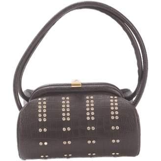 John Galliano Hand Bag