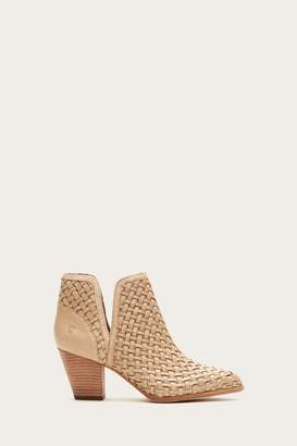 Frye The CompanyThe Company Reed Cut Out Woven Bootie