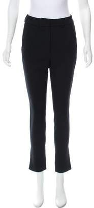 Apiece Apart Skinny Mid-Rise Pants