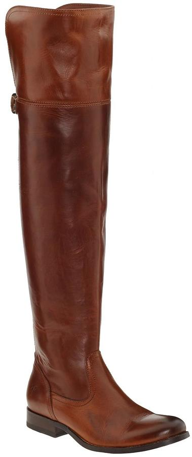 Frye Melissa Over-the-Knee