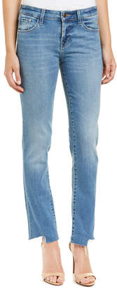 J Brand Amelia Elusive Straight Leg