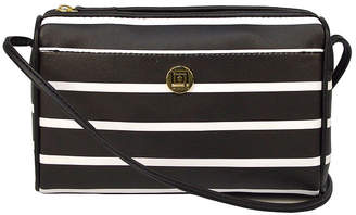 Liz Claiborne Larve Crossbody Bag