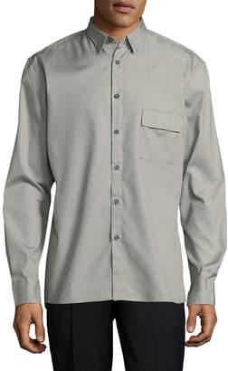 Zanerobe Boxy Fit Solid Sportshirt