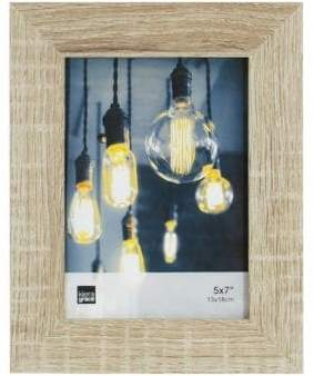 ... LOFT Home Outfitters Driftwood Look 5 X 7 Frame