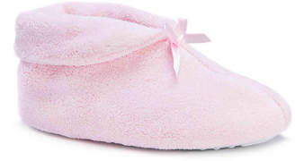 Muk Luks Bootie Slipper - Women's