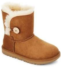 UGG Baby's, Toddler's& Kid's Bailey Button Boots
